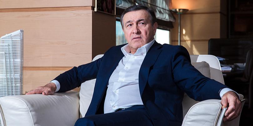 9f7f64bd330f Кто попал в рейтинг Forbes «королей российской недвижимости» Общество · 10  Фото