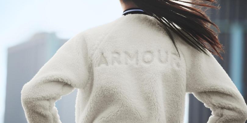 Фото: Under Armour