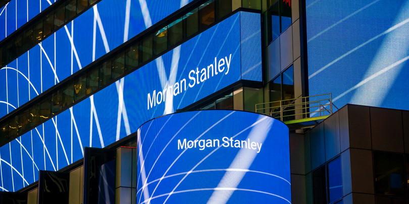 Morgan Stanley избавился от акций Archegos на $5 млрд накануне распродаж
