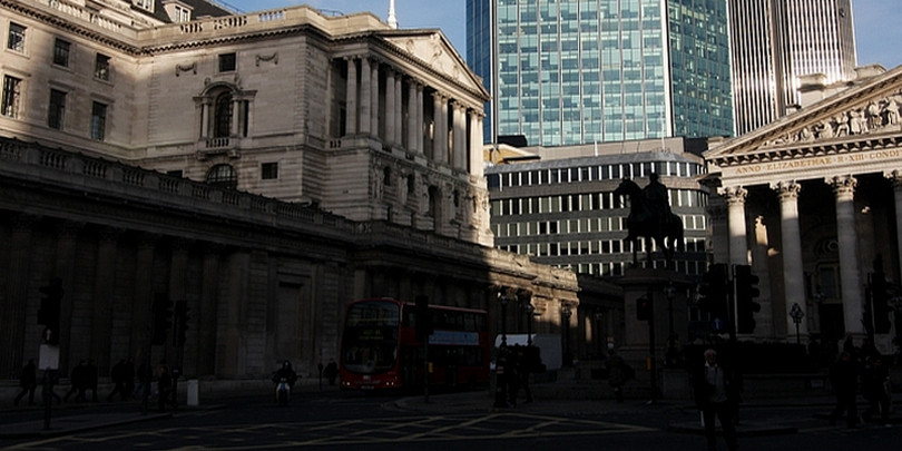 Лондонская биржа — оператор индексов FTSE
