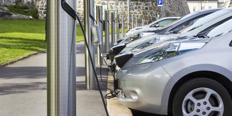 Alibaba представила электромобиль. Заряда батареи хватит на 1000 км