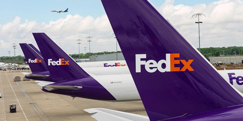 Фото:FedEx