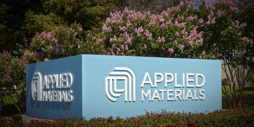 Фото: Applied Materials