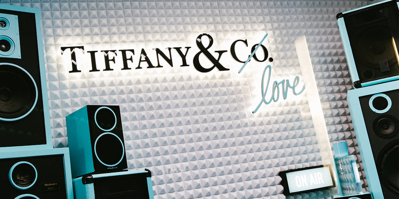 Фото: Tiffany & Co.