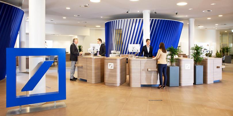Фото:Deutsche Bank