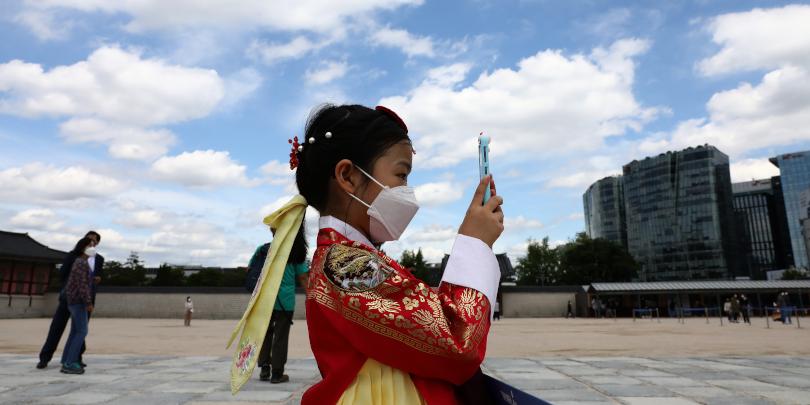 Фото:Chung Sung-Jun / Getty Images