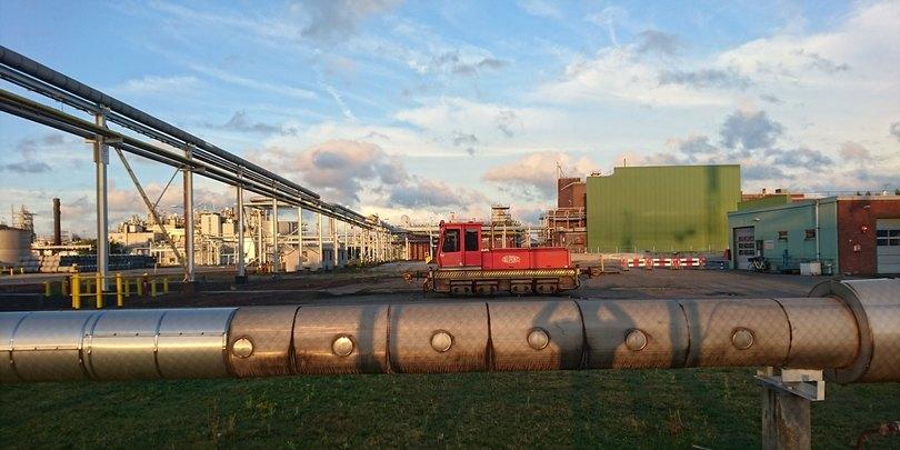 Фото: пользователя trein foto с сайта flickr.com