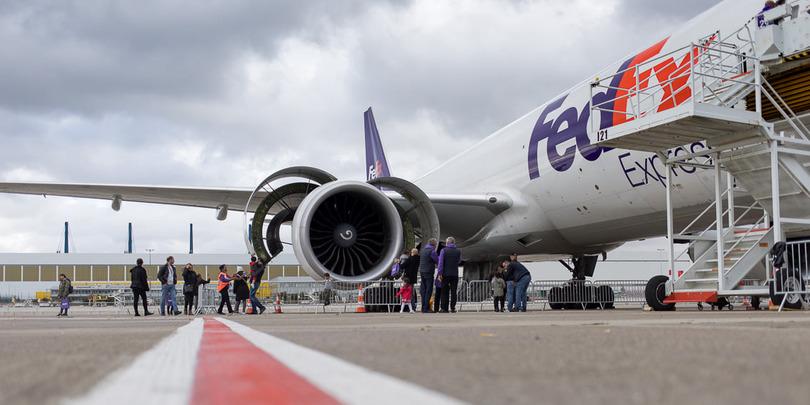 Фото: FedEx