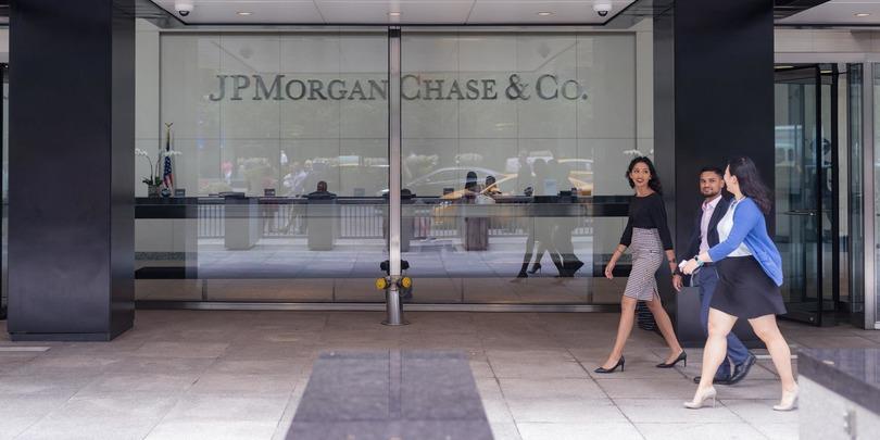 Фото:JPMorgan Chase & Co / Facebook