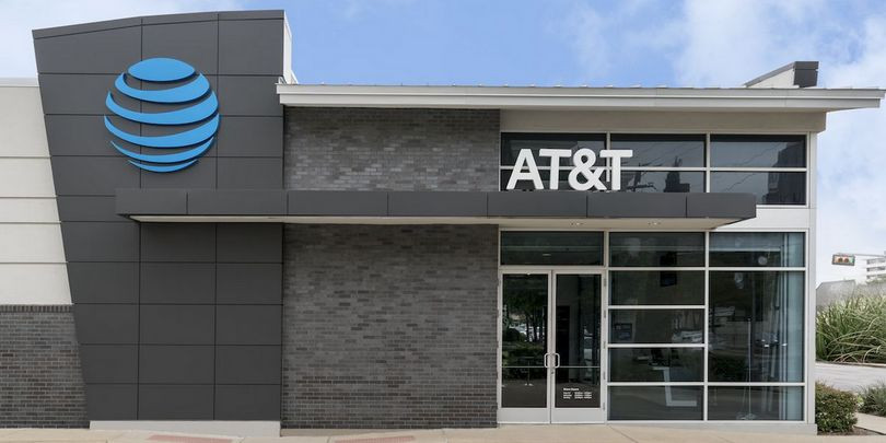 Фото:AT&T