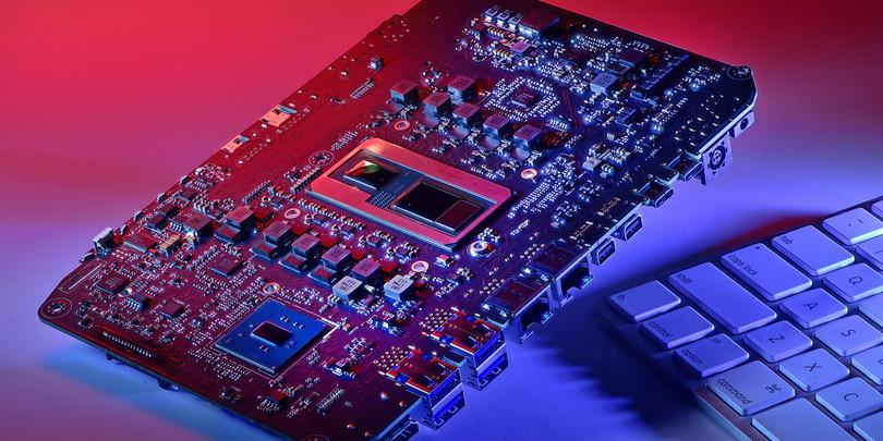 Фото:Intel
