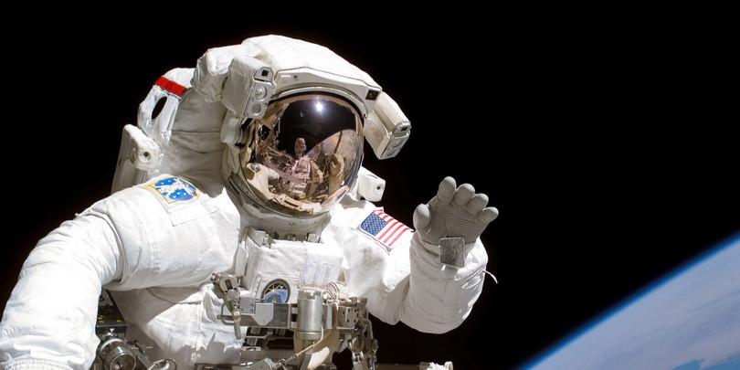 Фото:NASA / Getty Images