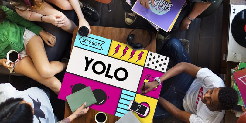 Инвесторы говорят про FOMO и YOLO. Что это такое?