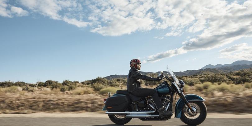 Фото: Harley-Davidson Россия / Facebook