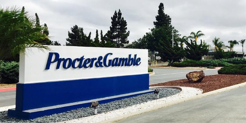 Фото: Procter & Gamble