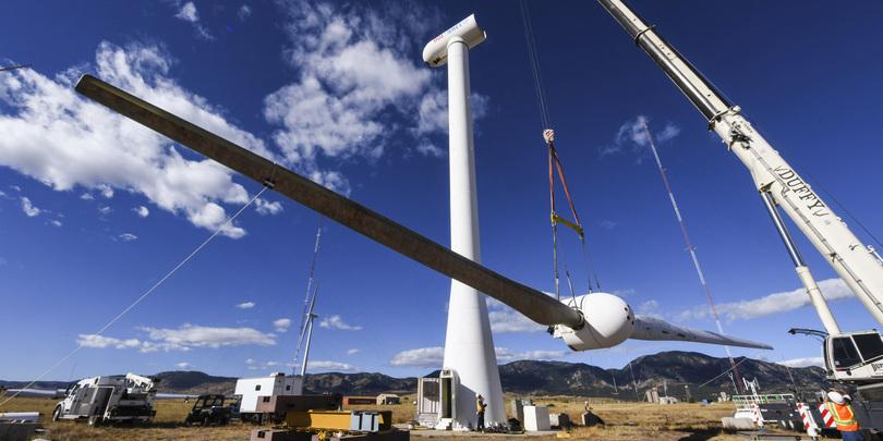 Фото:пользователя National Renewable Energy Lab с сайта flickr.com