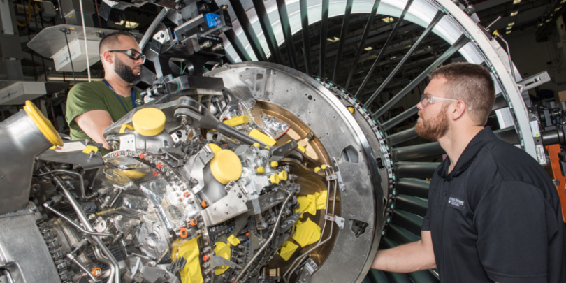 Фото:United Technologies