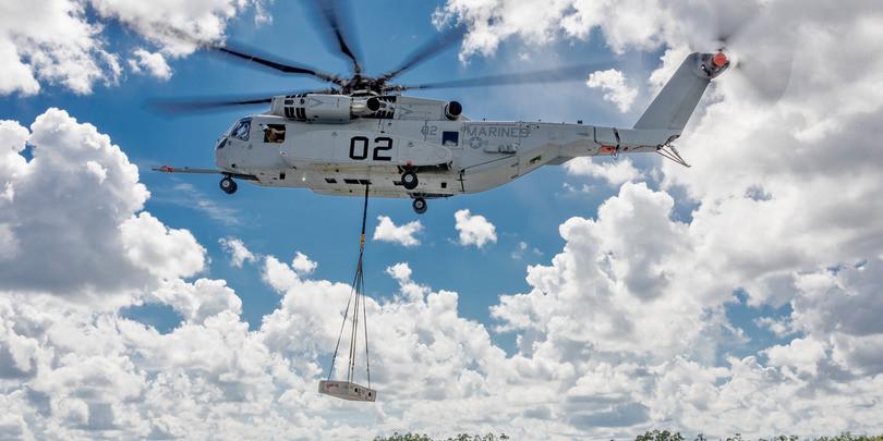 Фото:Lockheed Martin