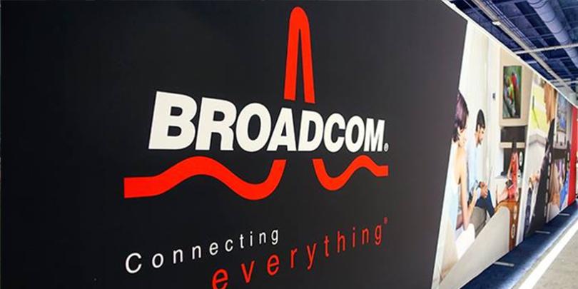 Фото:официальная страница Broadcom в Facebook
