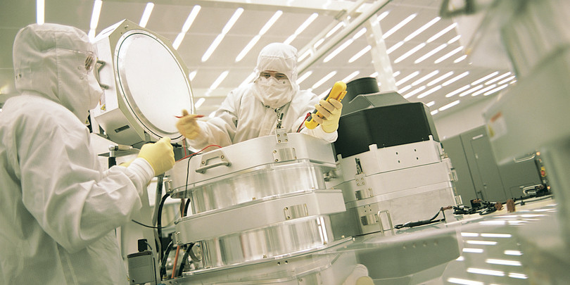 Фото:Applied Materials