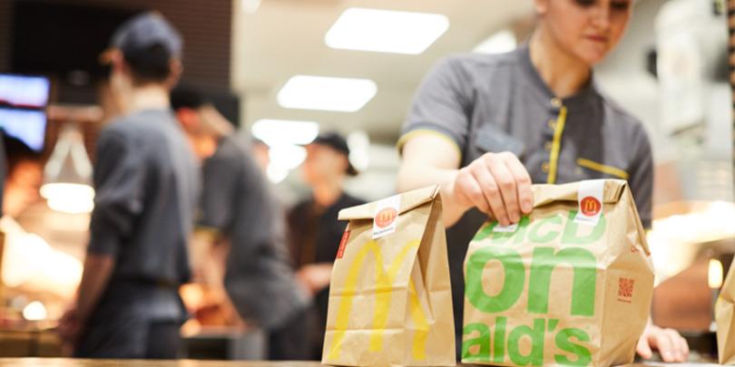 Фото:McDonald's