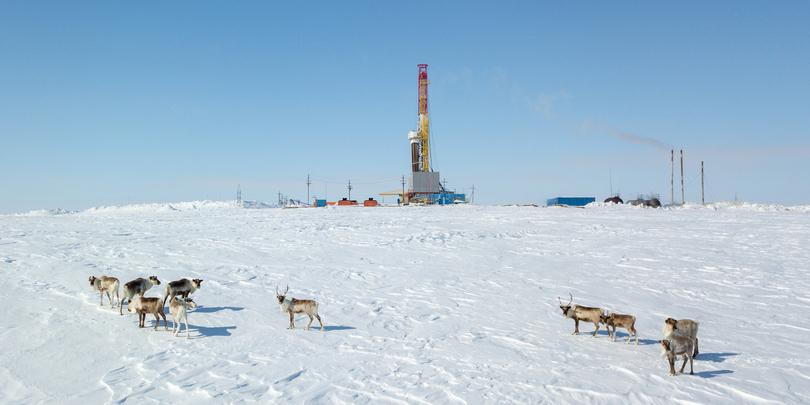 Фото:«Газпромнефть»