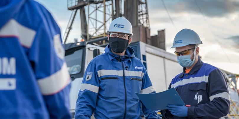 Фото:«Газпром нефть»