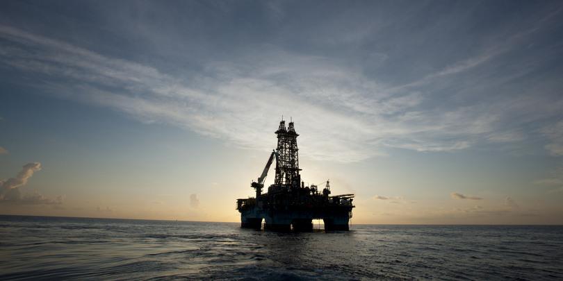 Фото:пользователя Maersk Drilling с сайта flickr.com