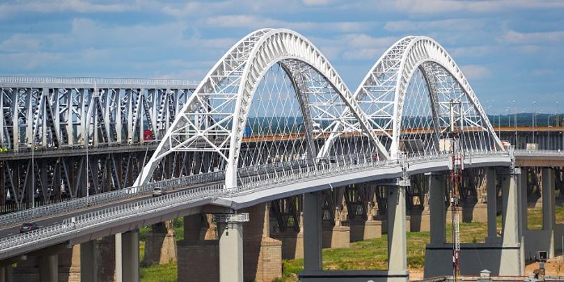 Фото: «Мостотрест»