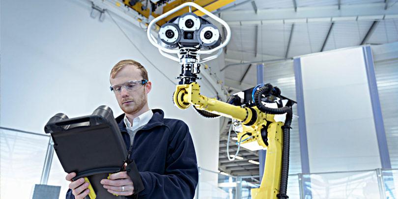 7f269449d28f Цифровизация и рынок труда  кого роботы не смогут лишить работы Партнерский  материал