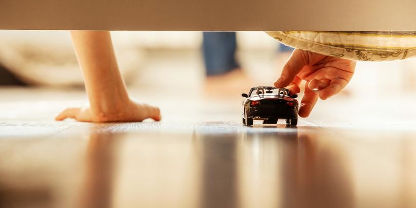 Фото:Soloviova Liudmyla / Shutterstock