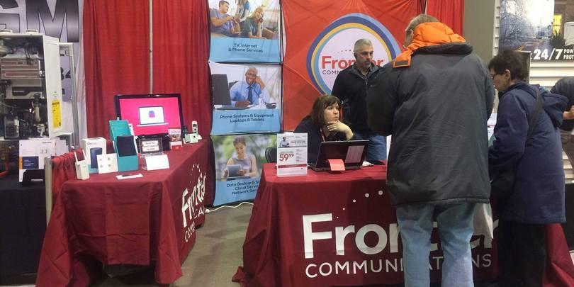 Фото:страница Frontier Communications в социальной сети Facebook