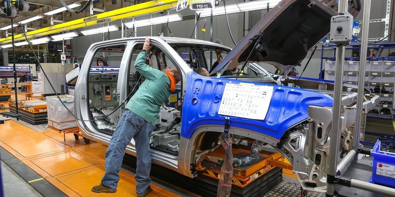 Фото:General Motors