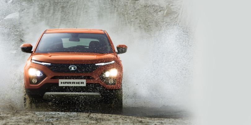 Фото:Tata Motors