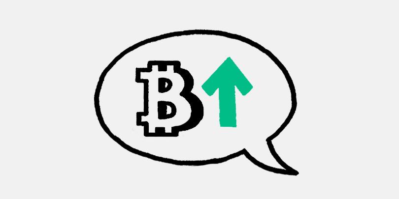 Курс биткоина растет в последнюю неделю. Что будет дальше
