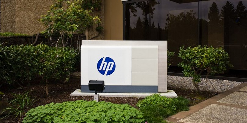 Фото:HP Inc.