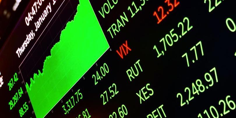 Фото:Нью-Йоркская фондовая биржа / Facebook