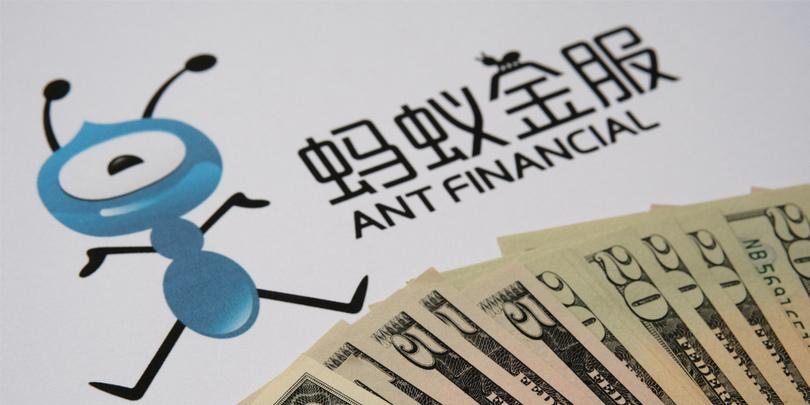 Китай может усилить контроль рынка платежей. Это удар по «дочке» Alibaba