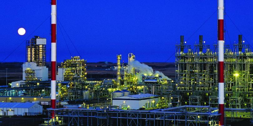 Завод Nova Chemicals