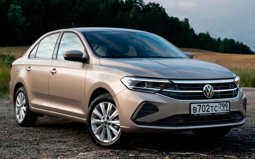 Покупаем Volkswagen Polo: цены, комплектации, сравнение с Rapid