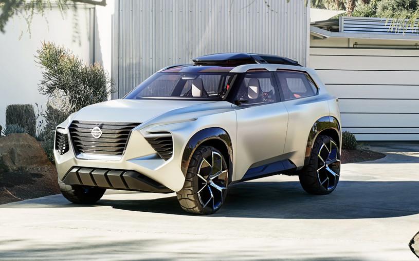 Nissan X-Trail — 2021: каким будет новое поколение
