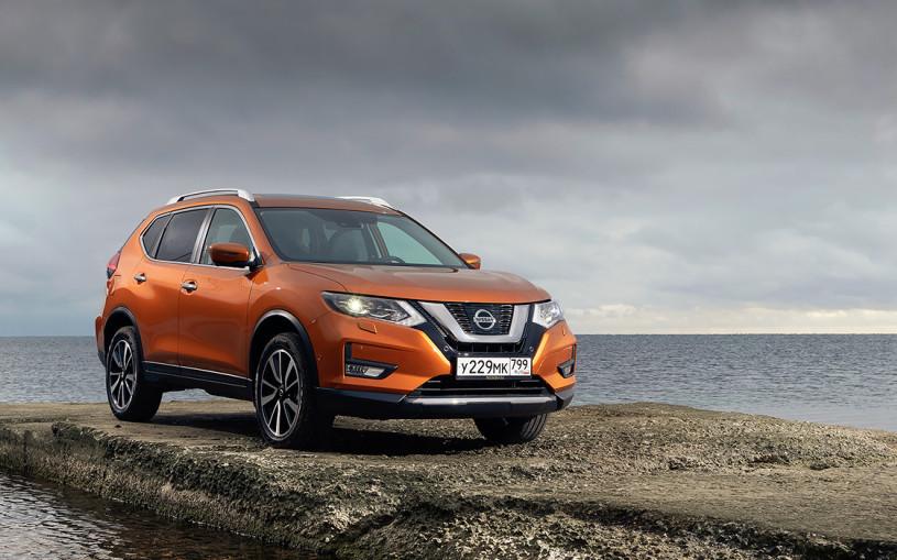 Умные фары и радары: самые полезные опции в Nissan X-Trail