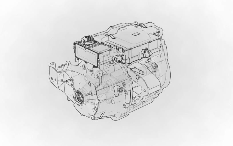 Volvo выбрала завод для производства электродвигателей