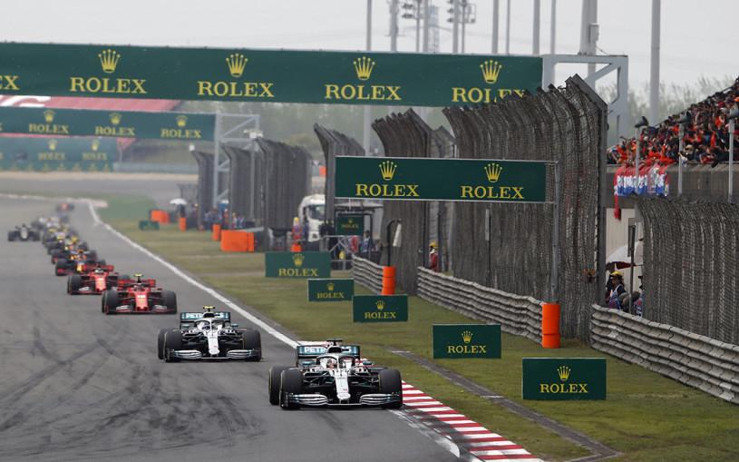 Организаторы Формулы-1 назвали дату начала сезона-2020