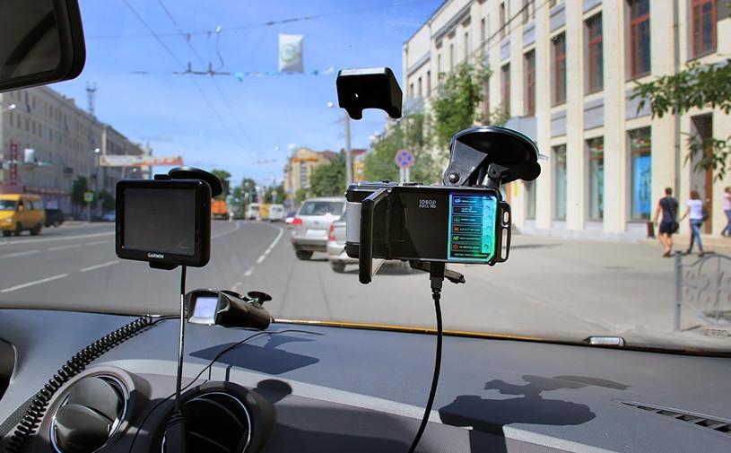 ГИБДД опровергла данные об обязательном использовании видеорегистраторов