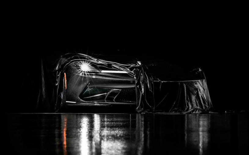 Pininfarina анонсировала серийную версию 1900-сильного купе за $2,2 млн