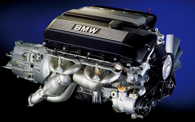 Вся правда о моторах BMW. Часть 1