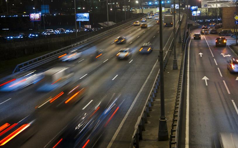 В Москве назвали самые угоняемые автомобили