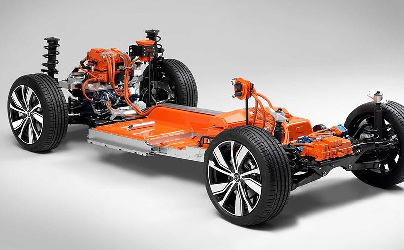 Volvo анонсировала «один из самых безопасных автомобилей в мире»