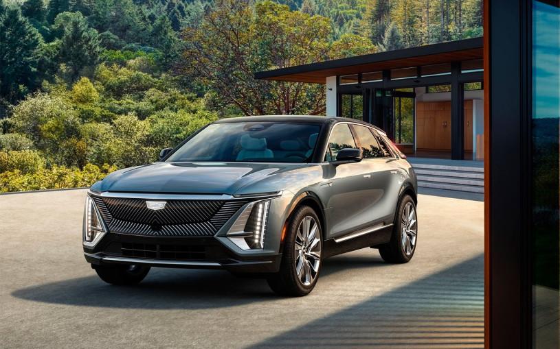 Первую партию нового кроссовера Cadillac раскупили за 19 минут